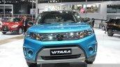Suzuki Vitara front at Auto Shanghai 2015