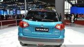 Suzuki Vitara rear view at Auto Shanghai 2015