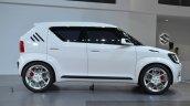 Suzuki iM-4 side profile at Auto Shanghai 2015