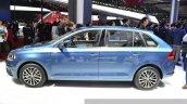 VW Gran Santana side at Auto Shanghai 2015