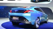 Venucia VOW concept design at Auto Shanghai 2015