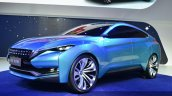 Venucia VOW concept displayed at Auto Shanghai 2015