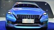 Venucia VOW concept front at Auto Shanghai 2015
