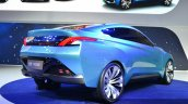 Venucia VOW concept wheel at Auto Shanghai 2015