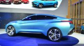 Venucia VOW concept window and roofline at Auto Shanghai 2015