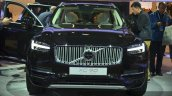 Volvo XC90 Excellence front at Auto Shanghai 2015