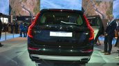 Volvo XC90 Excellence rear at Auto Shanghai 2015