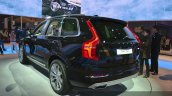 Volvo XC90 Excellence taillamp at Auto Shanghai 2015