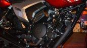 Yamaha Saluto BlueCore engine