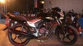 Yamaha Saluto black side