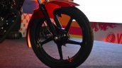 Yamaha Saluto front wheel