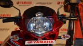 Yamaha Saluto headlight