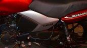 Yamaha Saluto panels
