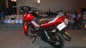 Yamaha Saluto rear quarters