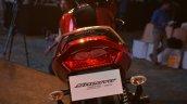 Yamaha Saluto taillight