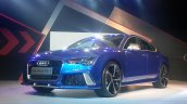 2015 Audi RS7 facelift India