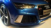 2015 Audi RS7 facelift front bumper India