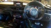 2015 Audi RS7 facelift interior India