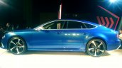 2015 Audi RS7 facelift side India