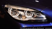 2015 BMW 6 Series Gran Coupe facelift LED headlight