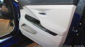 2015 BMW 6 Series Gran Coupe facelift door trim