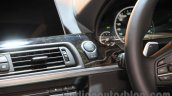 2015 BMW 6 Series Gran Coupe facelift engine starter button