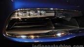 2015 BMW 6 Series Gran Coupe facelift foglight