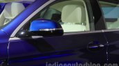 2015 BMW 6 Series Gran Coupe facelift wing mirror