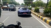 2015 DC Avanti rear spotted in Delhi