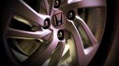 2015 Honda Jazz alloy wheel India