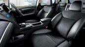 2015 Honda Shuttle seats