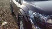 2015 Mahindra XUV500 (New Age XUV500) spyshot