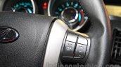 2015 Mahindra XUV500 facelift W10 cruise controls