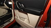 2015 Mahindra XUV500 facelift W10 door inserts