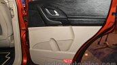 2015 Mahindra XUV500 facelift W10 door pockets