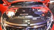 2015 Mahindra XUV500 facelift W10 engine