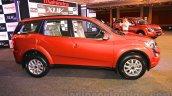2015 Mahindra XUV500 facelift W10 profile