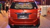 2015 Mahindra XUV500 facelift W10 rear