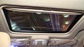 2015 Mahindra XUV500 facelift W10 sunroof