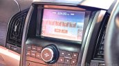 2015 Mahindra XUV500 facelift W10 touchscreen music system