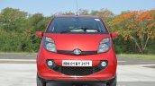 2015 Tata Nano GenX AMT front fascia