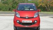 2015 Tata Nano GenX AMT front