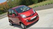 2015 Tata Nano GenX AMT profile