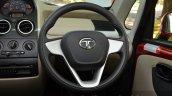 2015 Tata Nano GenX AMT steering