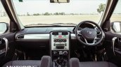 2015 Tata Safari Storme facelift interior