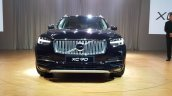 2015 Volvo XC90 India launch live