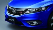 2016 Honda Jade RS grille press image