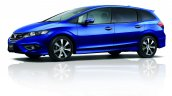2016 Honda Jade RS side blue press image
