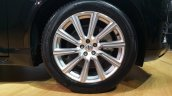 2015 Volvo XC90 alloy rim india launch