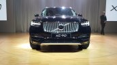 2015 Volvo XC90 front india launch